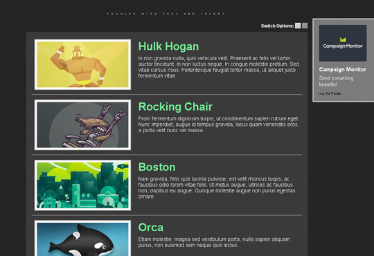 40 Useful Tutorials And Articles For Web Developers 13