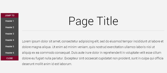 40 Useful Tutorials And Articles For Web Developers 33