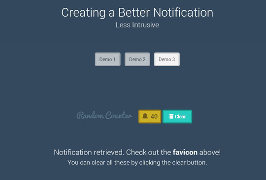 40 Useful Tutorials And Articles For Web Developers 34