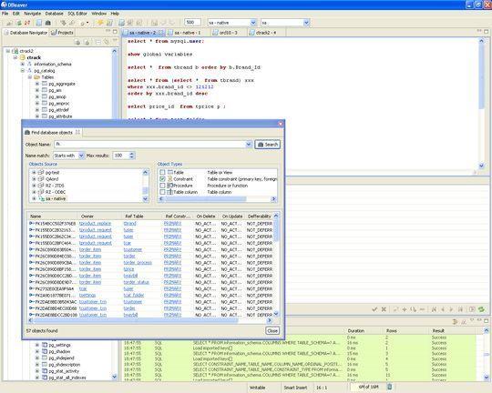 10 Best Database Management Tools For Developers 9
