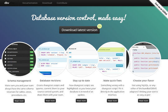 10 Best Database Management Tools For Developers 10