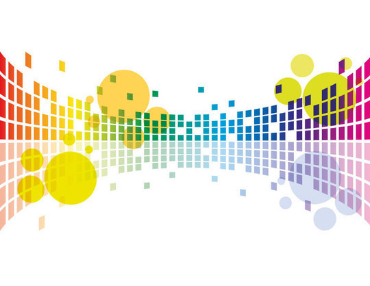 20 Fresh & Free Vector (AI, EPS Files) Background 12