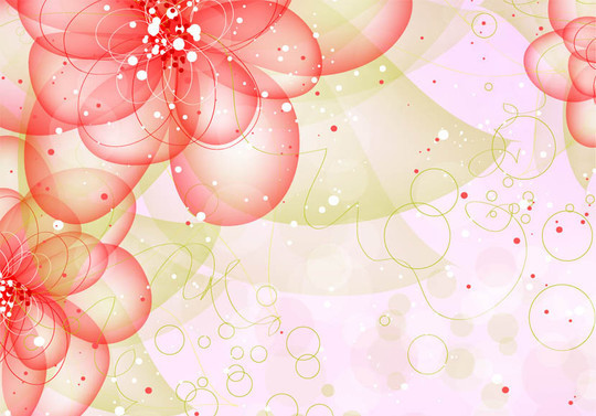 20 Fresh & Free Vector (AI, EPS Files) Background 3