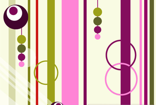 20 Fresh & Free Vector (AI, EPS Files) Background 17