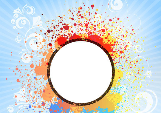 20 Fresh & Free Vector (AI, EPS Files) Background 9