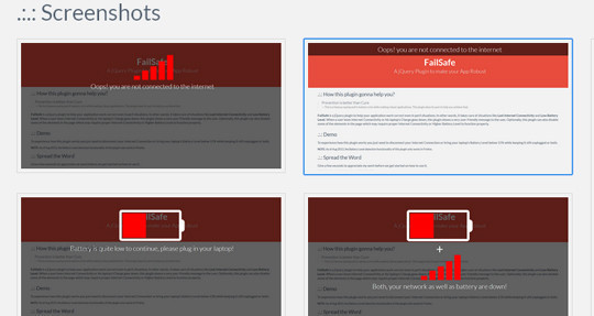 14 Useful jQuery Plugins You Shouldn't Miss 13