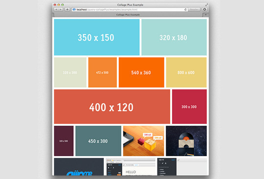 14 Useful jQuery Plugins You Shouldn't Miss 10