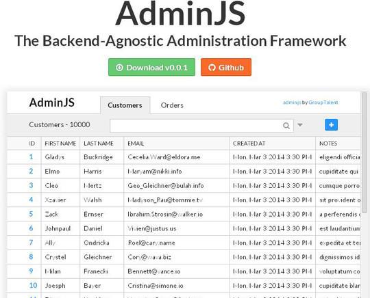 40 Useful Javascript Tools & Resources 2
