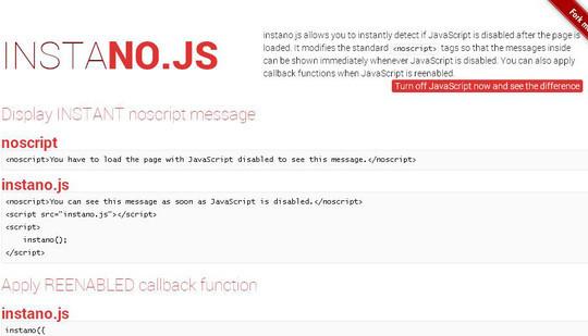 40 Useful Javascript Tools & Resources 18
