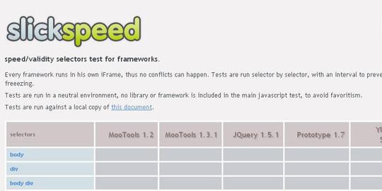 40 Useful Javascript Tools & Resources 25