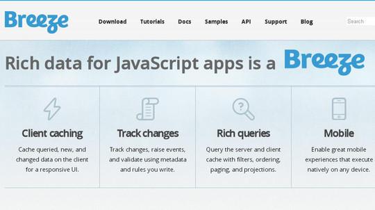 40 Useful Javascript Tools & Resources 28