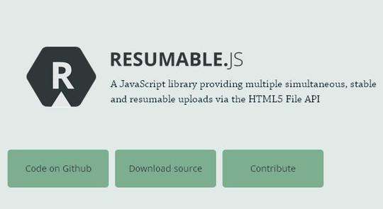 40 Useful Javascript Tools & Resources 29