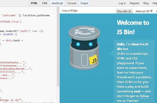 40 Useful Javascript Tools & Resources 35