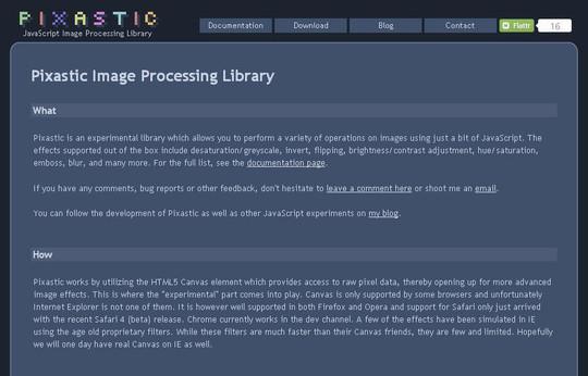 40 Useful Javascript Tools & Resources 39