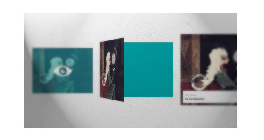 A Wonderful Collection Of Free jQuery & CSS3 Image Hover Effects 24