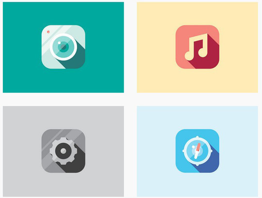 A Wonderful Collection Of Free jQuery & CSS3 Image Hover Effects 25