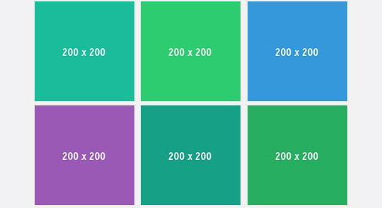 A Wonderful Collection Of Free jQuery & CSS3 Image Hover Effects 26