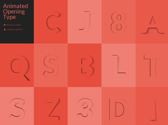 A Wonderful Collection Of Free jQuery & CSS3 Image Hover Effects 5
