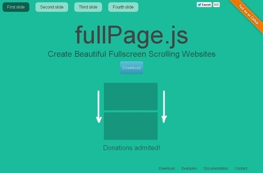 A Cool Collection Of jQuery Plugins To Make Your Website More User Friendly 3