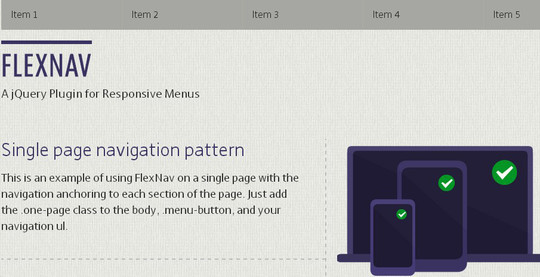 A Cool Collection Of jQuery Plugins To Make Your Website More User Friendly 6