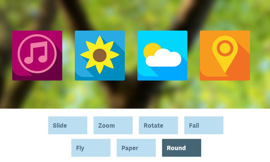 A Cool Collection Of jQuery Plugins To Make Your Website More User Friendly 23