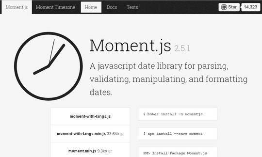 A Cool Collection Of jQuery Plugins To Make Your Website More User Friendly 39