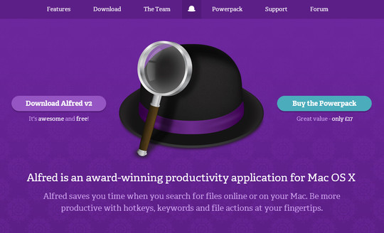 Essential Free Mac Apps for Designers & Developers 4