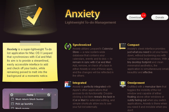 Essential Free Mac Apps for Designers & Developers 5