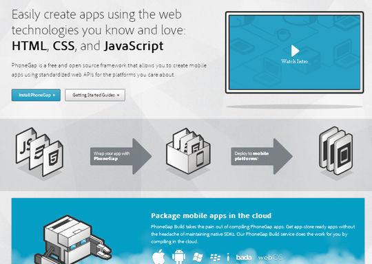 12 Mobile App Development Frameworks and Tools 7