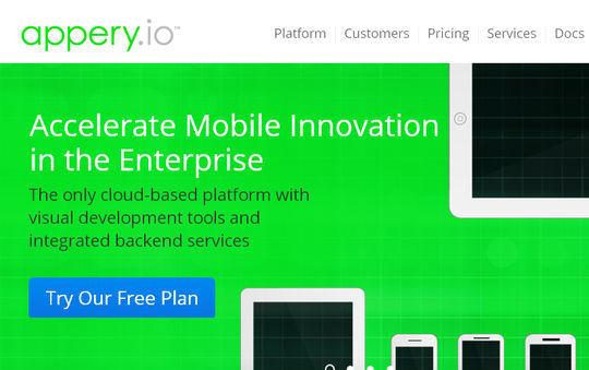 12 Mobile App Development Frameworks and Tools 5