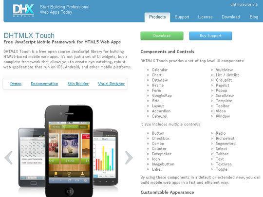 12 Mobile App Development Frameworks and Tools 6