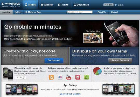 12 Mobile App Development Frameworks and Tools 10