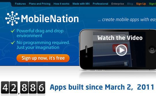 12 Mobile App Development Frameworks and Tools 3