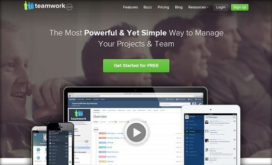 40 Useful Project Management Tools (Free & Premium) 22