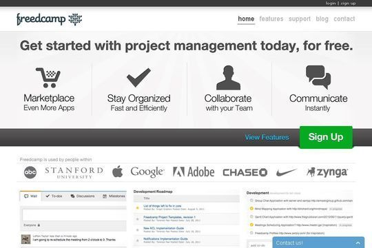 40 Useful Project Management Tools (Free & Premium) 25