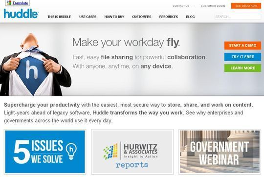 40 Useful Project Management Tools (Free & Premium) 26