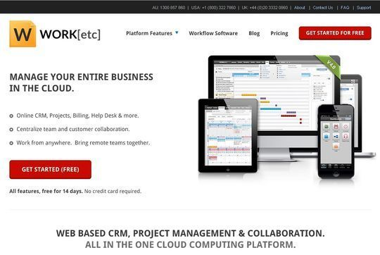 40 Useful Project Management Tools (Free & Premium) 32