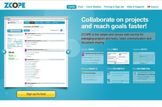40 Useful Project Management Tools (Free & Premium) 33