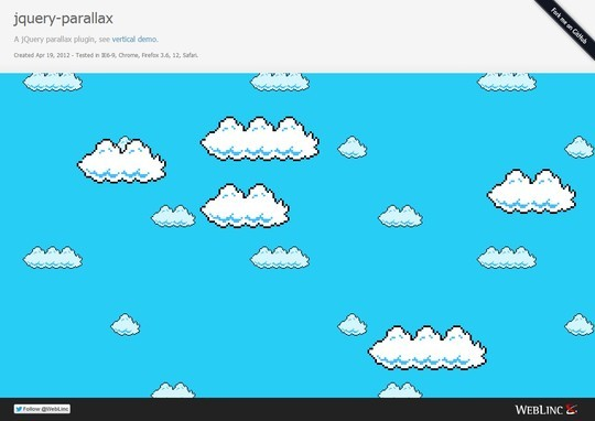 33 Enticing Scrolling Effects JQuery Plugins 414