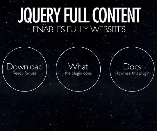 12 Free Scrolling Plugins For Websites 12