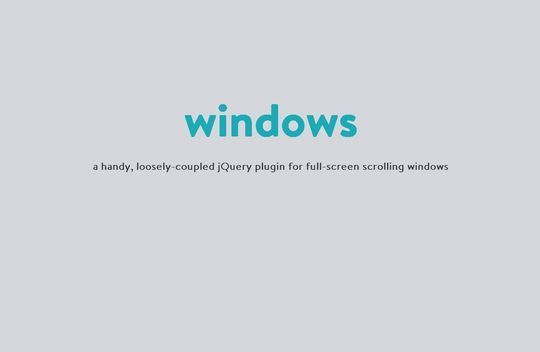 12 Free Scrolling Plugins For Websites 6