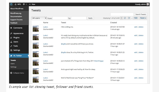 13 Most Useful Twitter Plugins For WordPress 13