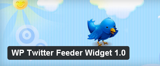 13 Most Useful Twitter Plugins For WordPress 7