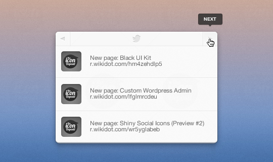 14 UI Wireframe Stencils For Quick Prototyping 5