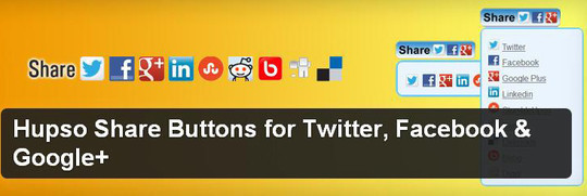 12 WordPress Plugins To Boost Your Social Media Traffic 12