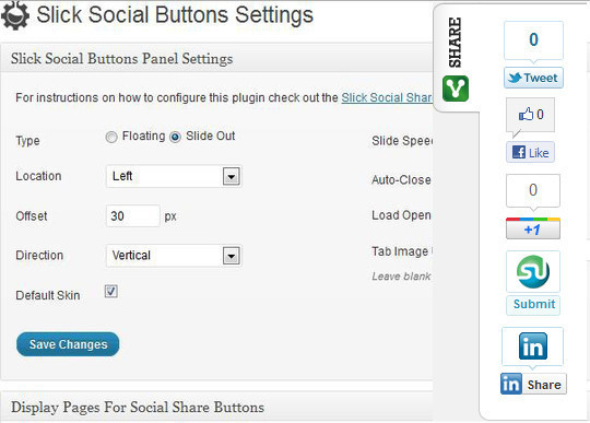 12 WordPress Plugins To Boost Your Social Media Traffic 5