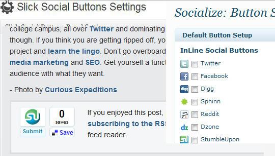 12 WordPress Plugins To Boost Your Social Media Traffic 6