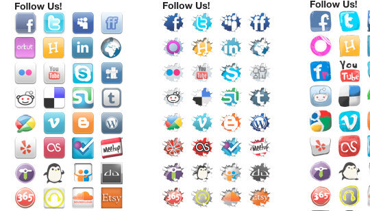 12 WordPress Plugins To Boost Your Social Media Traffic 7