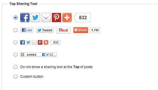 12 WordPress Plugins To Boost Your Social Media Traffic 2
