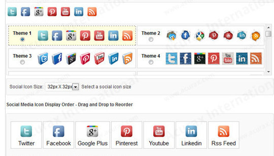 12 WordPress Plugins To Boost Your Social Media Traffic 10